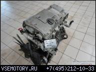 MERCEDES БЕНЗИН MB W202 W210 E220 C220 ДВИГАТЕЛЬ M111961 189TKM 150PS БЕНЗИНОВЫЙ