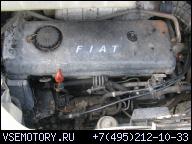 fiat ducato 94-00 2.5 отзывы