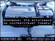 ДВИГАТЕЛЬ В СБОРЕ TOYOTA CELICA 1, 8VVTI 143 Л.С. ПОСЛЕ РЕСТАЙЛА