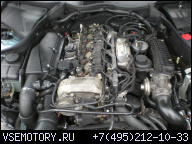 MERCEDES W209 W211 W203 ML163 SPRINTER ДВИГАТЕЛЬ 2.7
