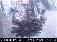ДВИГАТЕЛЬ MERCEDES W210 W202 2.4 V6 ГАРАНТИЯ