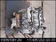 MERCEDES E-210 4X4 4 MATIK V6 2.8 ДВИГАТЕЛЬ БЕНЗИН