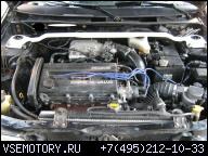 двигатель mazda 323 f bg turbo
