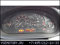 ДВИГАТЕЛЬ N42B18A BMW 316I E46 W МАШИНЕ ODPALA