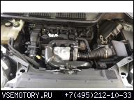 ДВИГАТЕЛЬ FORD FOCUS C-MAX 1.6 TDCI 04Г. В СБОРЕ
