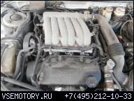 CHRYSLER SEBRING 2.5 V6 ДВИГАТЕЛЬ