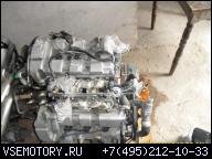 FORD ДВИГАТЕЛЬ MK2 2.5 V6