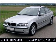 BMW E46 316 318 320 ДВИГАТЕЛЬ В СБОРЕ N42