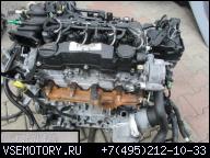 ДВИГАТЕЛЬ FORD FOCUS MK2 C-MAX 1.6 TDCI G8DA ФОРСУНКИ