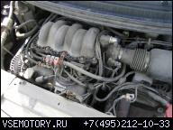 ДВИГАТЕЛЬ В СБОРЕ 3, 8 V6 216KM FORD WINDSTAR MK2