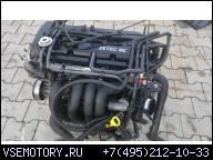 ДВИГАТЕЛЬ FORD FOCUS MK1 1.6 16V FYDB В СБОРЕ