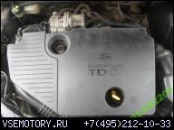 FORD MONDEO MK4 C-MAX FOCUS MK2 1.8 TDCI ДВИГАТЕЛЬ