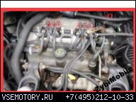 PONTIAC MONTANA I 3.4 V6 186KM 99-04 ДВИГАТЕЛЬ