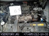 PONTIAC TRANS SPORT 3.8B V6 ДВИГАТЕЛЬ