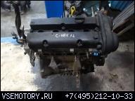 ДВИГАТЕЛЬ HWDA FORD C-MAX FOCUS 1.6 16V 04Г.