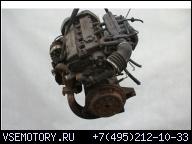 ДВИГАТЕЛЬ 1.4 16V 14K4F ROVER 200 25 45 400