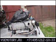 ДВИГАТЕЛЬ BMW E46 316 1.6 БЕНЗИН 99Г. KOMPTETNY