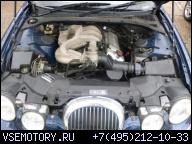 JAGUAR S ТИП 3.0 V6 ДВИГАТЕЛЬ WLKP