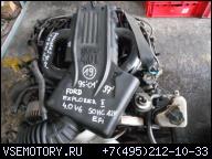 ДВИГАТЕЛЬ FORD EXPLORER RANGER 4.0 V6 SOHC 12V В СБОРЕ