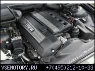 ДВИГАТЕЛЬ M54B22 BMW E46 E39 E60 E61 БЕЗ НАВЕСНОГО ОБОРУДОВАНИЯ АКЦИЯ!