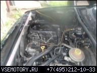 ДВИГАТЕЛЬ VW PASSAT B5 AUDI A4 A6 1.9 TDI