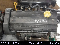 ДВИГАТЕЛЬ MG ROVER 1, 4I 16V 14K4F 72TKM EXPRESS ZR 25 45 STREETWISE ГАРАНТИЯ