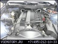 BMW E39 E46 320 520 ДВИГАТЕЛЬ 2, 0 M52TU 150 Л.С. ОТЛИЧНОЕ СОСТОЯНИЕ!!!