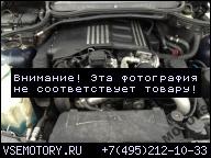 ДВИГАТЕЛЬ BMW 520 D 5 E39 2.0 TDS 136 KM M47 204D1