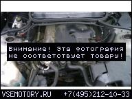 BMW 318I 316I M43 E46 ДВИГАТЕЛЬ, КОРОБКА ПЕРЕДАЧ АКПП