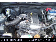 SUZUKI GRAND VITARA II 05 ДВИГАТЕЛЬ M16A 1.6 БЕНЗИН
