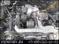 ДВИГАТЕЛЬ AUDI A6 C5 2.5 TDI AYM V6