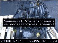 ДВИГАТЕЛЬ В СБОРЕ 2.0 V6 ROVER 75 MG ZT 04Г.
