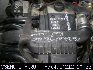 ДВИГАТЕЛЬ MERCEDES C-KLASA W202 C220 2.2D 604 910