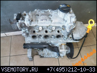 ДВИГАТЕЛЬ VW FOX /POLO/IBIZA 1.2 12V