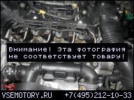 ДВИГАТЕЛЬ FORD FOCUS 1, 6 TDCI HHDA 08Г. В СБОРЕ