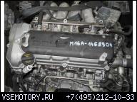 ДВИГАТЕЛЬ SUZUKI SWIFT GRAND VITARA 1, 6 M16A 09Г.