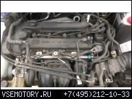 ДВИГАТЕЛЬ 1.8 16V FORD FOCUS MONDEO MK3 C-MAX 90TYS