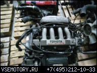 TOYOTA CELICA MR-2 MR2 3SGE ДВИГАТЕЛЬ 156 Л.С.