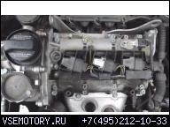 ДВИГАТЕЛЬ BXV VW FOX POLO FABIA 05-08 1.2 12V НАВЕСНОЕ ОБОРУДОВАНИЕ