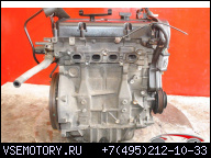 ДВИГАТЕЛЬ Q4NRA FORD FOCUS MK1 1.6 16V 04Г. FV 120682