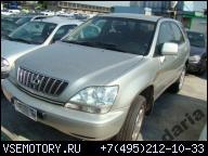 LEXUS RX300 97-03 ДВИГАТЕЛЬ 3.0 V6 MOTOR ГАРАНТИЯ