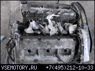 ДВИГАТЕЛЬ ALFA ROMEO 156 ПОСЛЕ РЕСТАЙЛА 2, 5 V6 24V C24V518
