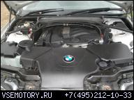 BMW E46 ПОСЛЕ РЕСТАЙЛА 316I ДВИГАТЕЛЬ N42B18A