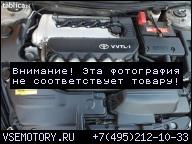 ДВИГАТЕЛЬ TOYOTA, CELICA, COROLLA VVTLI, VVTL-I192KM VII
