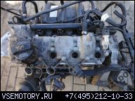 ДВИГАТЕЛЬ VW FOX 1.2 6V BMD