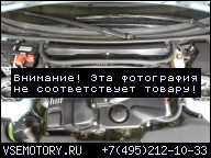 ДВИГАТЕЛЬ BMW E46 316I 318I N42B18A