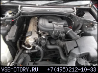 ДВИГАТЕЛЬ BMW E46 316I M43B19