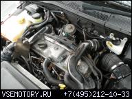 FORD FOCUS MK1 01-04 ПОСЛЕ РЕСТАЙЛА FL 1.8 TDCI 115 Л.С. ДВИГАТЕЛЬ