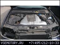 ДВИГАТЕЛЬ AYM 2.5 V6 TDI A6 B5FL В СБОРЕ ГАРАНТИЯ F-VAT