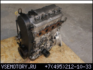 SUZUKI GRAND VITARA 98-05 1.6 16V ДВИГАТЕЛЬ 140 ТЫС.